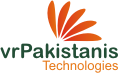 vrPakistanis Technologies - For Quality And Timely Solutions