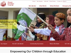Ghazali Education Trust
